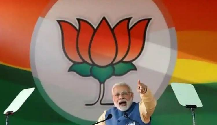 PM Narendra Modi to address two election rallies in Telangana