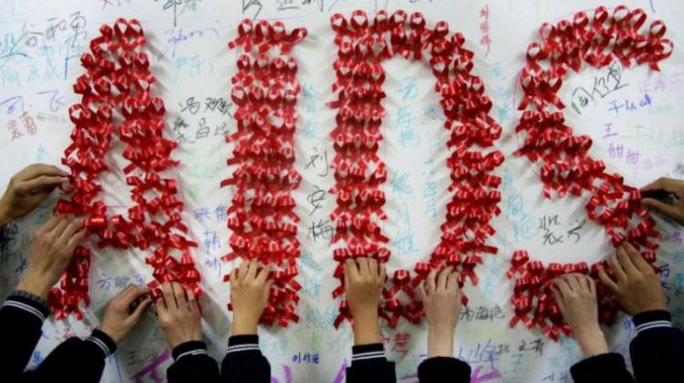 தமிழ்நாட்டில் எய்ட்ஸ் நோயாளிகள் எண்ணிக்கை அதிகரிப்பு
