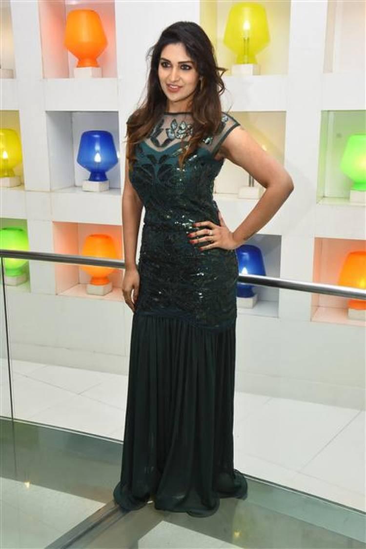 Getting Personal with Shamyuktha Prem, Winner of Mrs. India Universe Globe