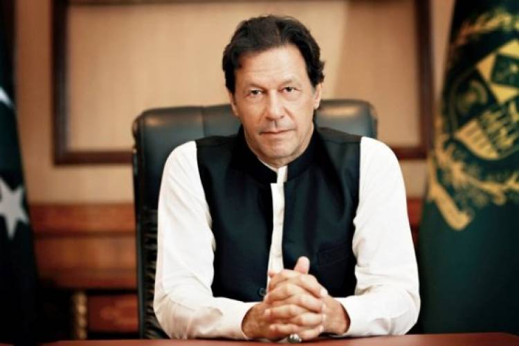 India tried to politicize Kartarpur border opening: Imran Khan