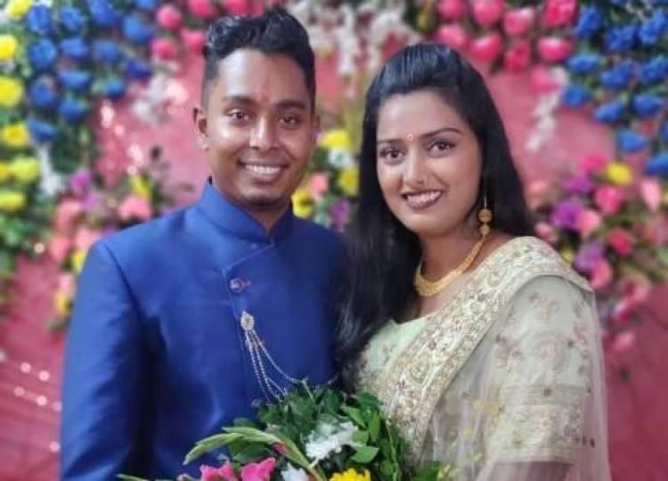 Archers Deepika Kumari and Atanu Das get engaged
