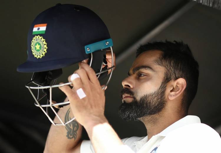 Ind vs Aus 2nd Test Day 3: Australia Lead By 175 Runs