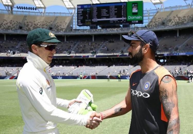 Virat Kohli Comment on 2nd Test loss vs Australia