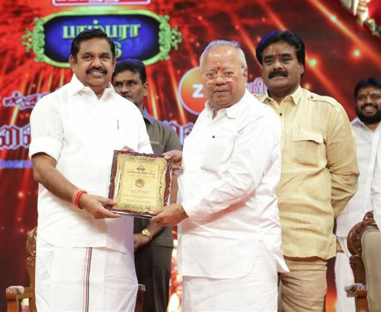 Chennaiyil Thiruvaiyaru Season 14 - Inauguration Stills