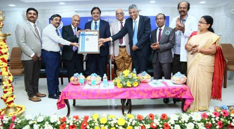The first Professor Viswanathan Gold Medal Oration delivered at Stanley Medical College