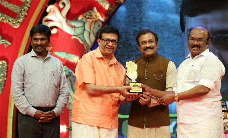 Pothys Parambara Classic Awards 2018
