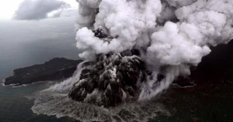 Indonesia tsunami toll rises to 430