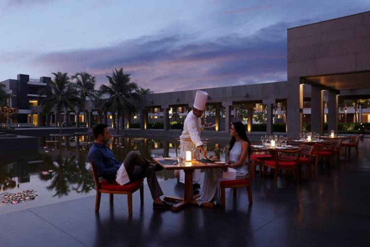 New Year Celebrations at InterContinental Resort Chennai Mahabalipuram