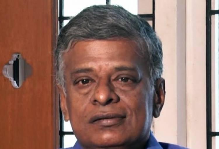 பிரபல நாடக நடிகர் சீனு மோகன் காலமானார்