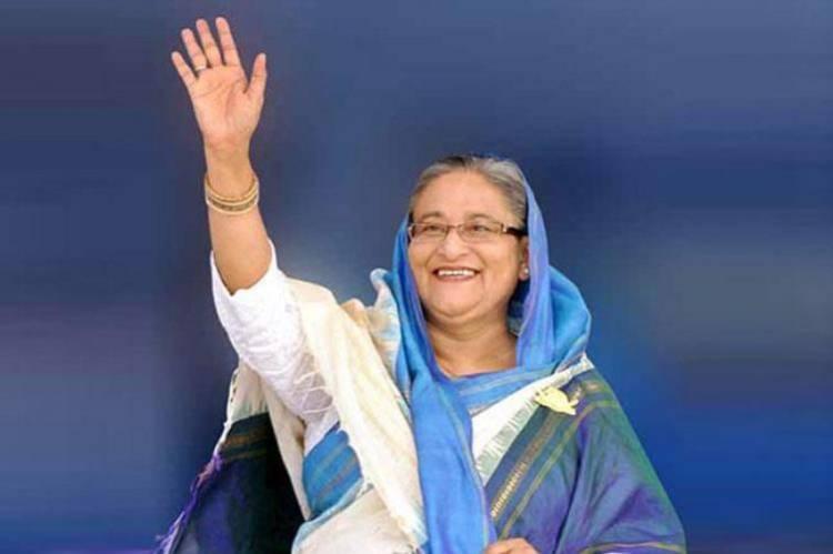 Bangladesh polls: Sheikh Hasina wins new term as prime minister
