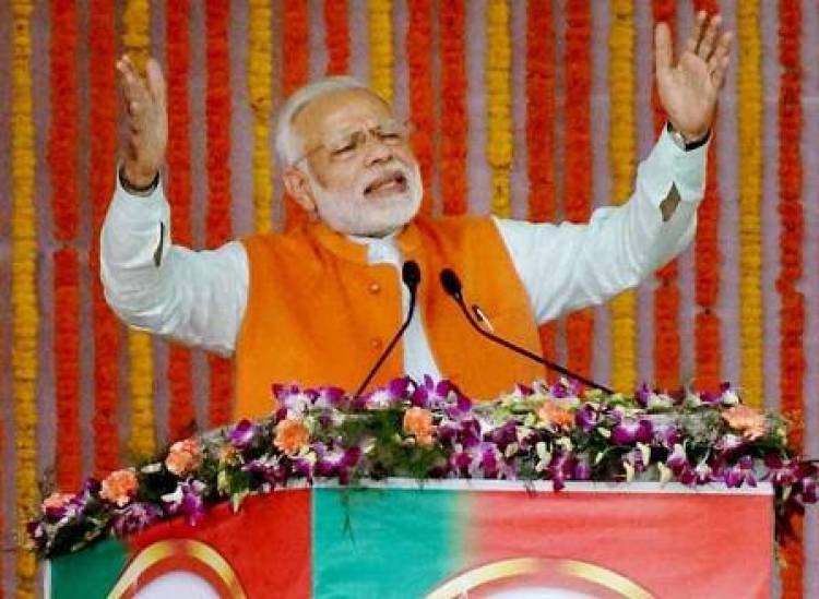 PM Modi to launch election campaign for 2019 LS polls from Agra