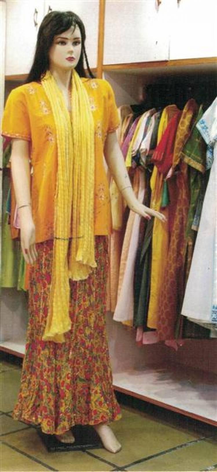 Crafts and Weaves Exhibition cum Sale of Exclusive Handicraft & Handlooms