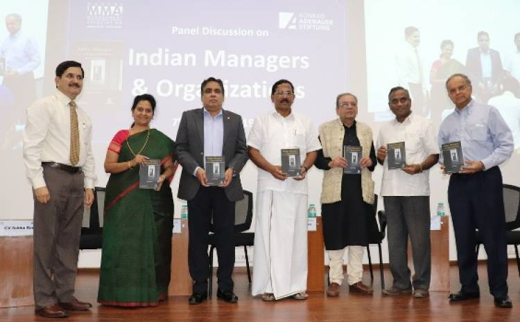 'Indian Managers and Organisations'