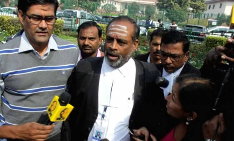 AIADMK walks out of Rajya Sabha over quota bill