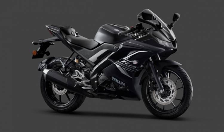 Yamaha introduces Dual Channel ABS for YZF-R15 V3.0