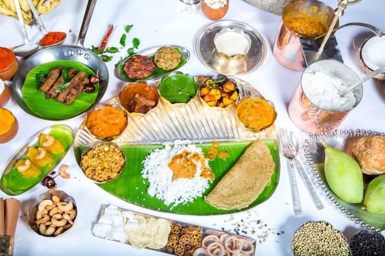 It's Pongal Virundhu at Taj Coromandel!