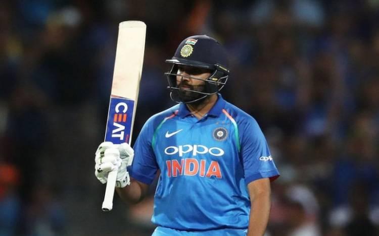 Australia win the 1st ODI by 34 runs