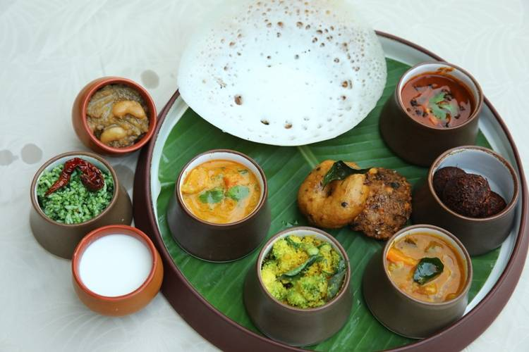 Pongal Celebrations with Taj Connemara