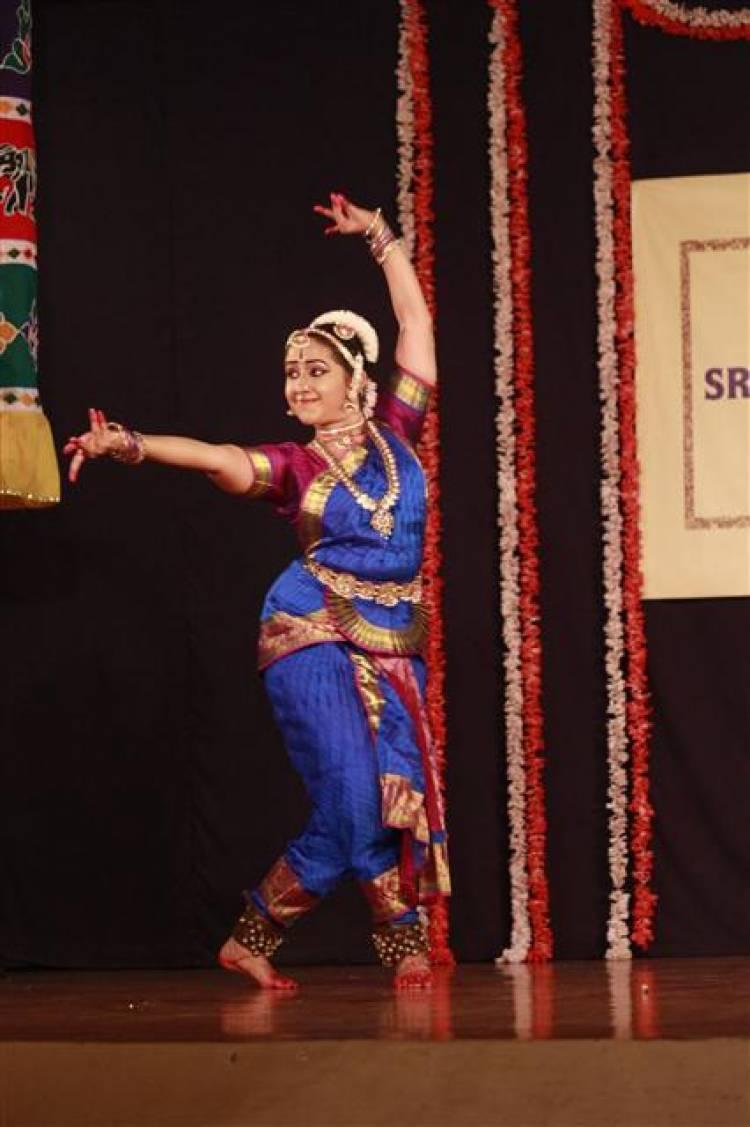 Sri Parthasarathy Swami Sabha - 119th Year Event Stills