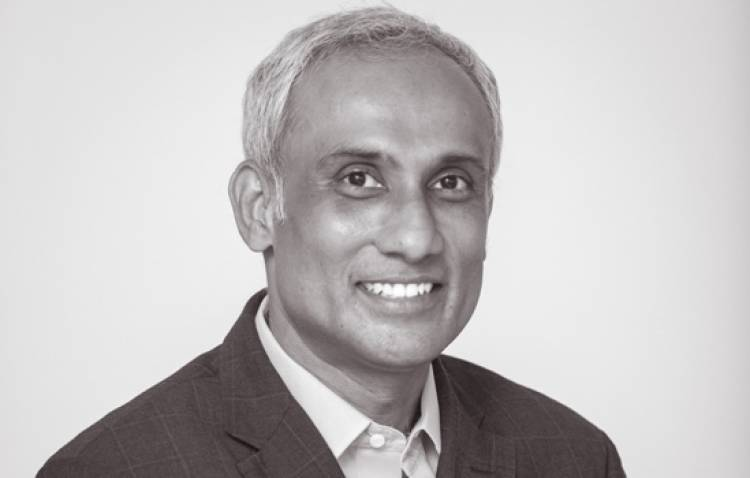 Harish Natarajan appointed as the new President and COO of Strand Life Sciences