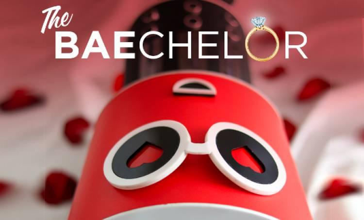 This Valentine's Day meet KFC BUCKET BAE