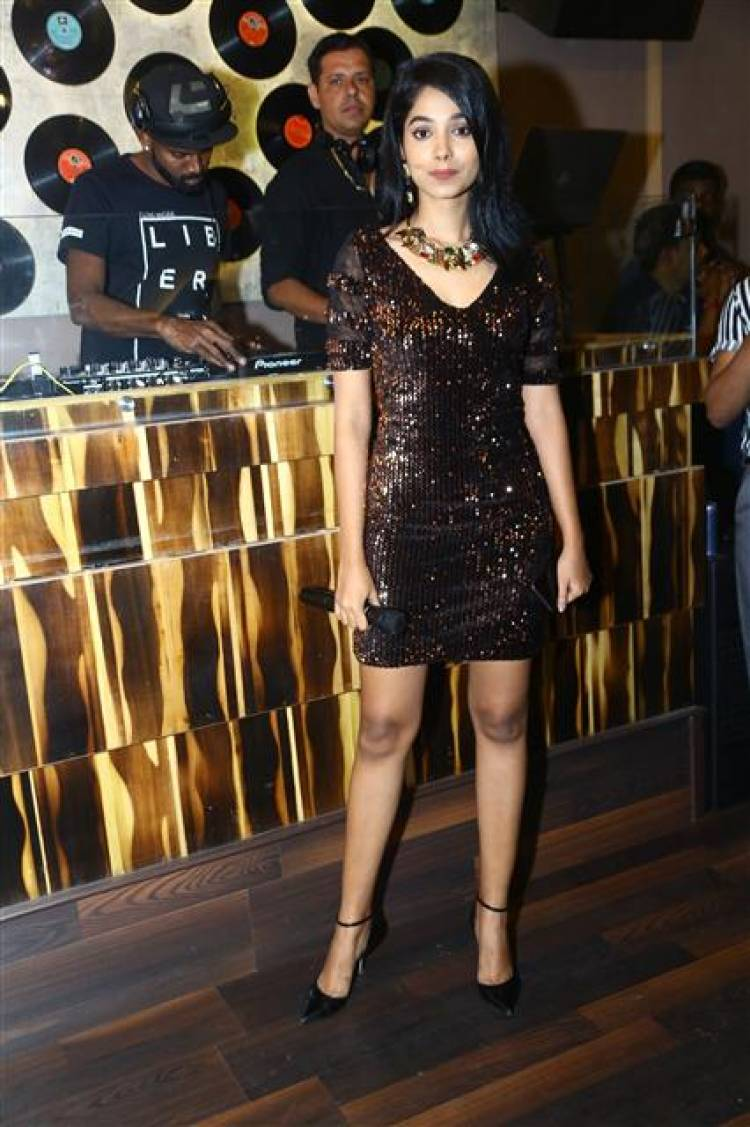 Chennai gets its newest restobar, LiBarrel, at RK Salai