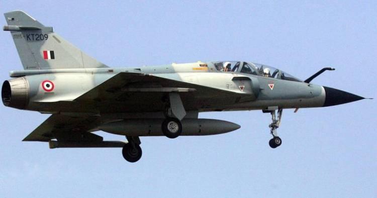 Rahul, Kejriwal praise IAF pilots for crossing LoC