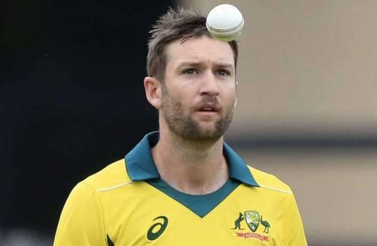 Kane Richardson ruled out of India tour
