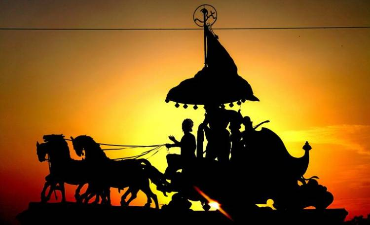 Three-day National Conference on The Mahabharata