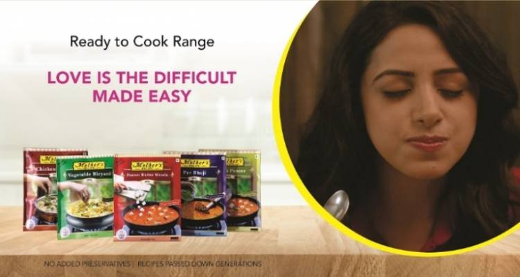 """Mother's Recipe redefines the universal language of love with new tagline """"Taste the Love"""""""