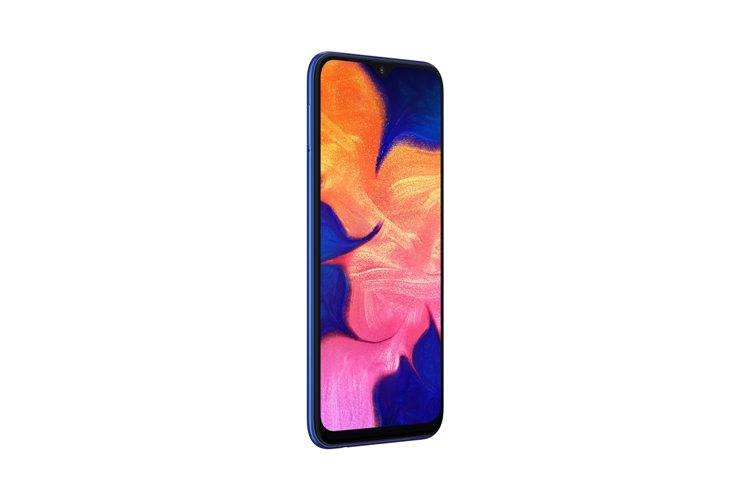 Galaxy A10, Samsung India's Most Affordable Galaxy A Smartphone, Goes on Sale Today