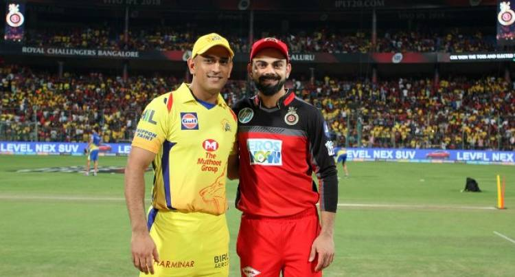 IPL 2019: CSK vs RCB in the opening match today