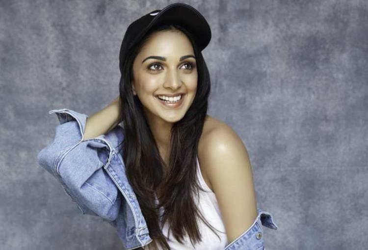 Kiara Advani new brand ambassador for Limca