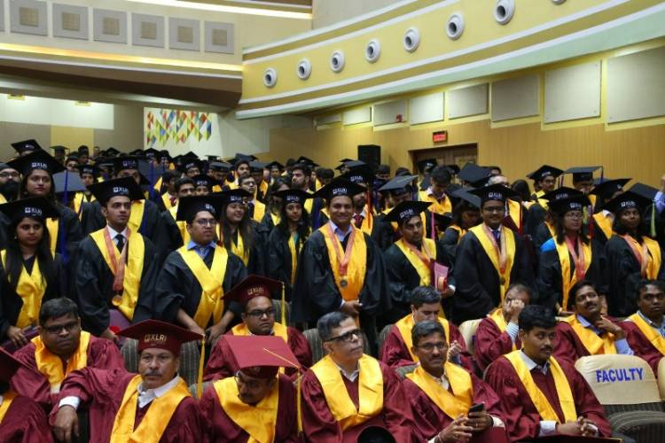 XLRI Holds 63rd Annual Convocation