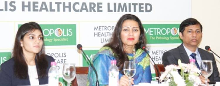 Metropolis Healthcare Limited: Initial public offering to open on April 03 to close on April 05