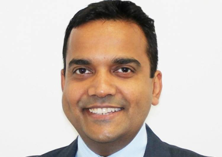Nissan India appoints Sriram Padmanabhan as Vice President- Marketing