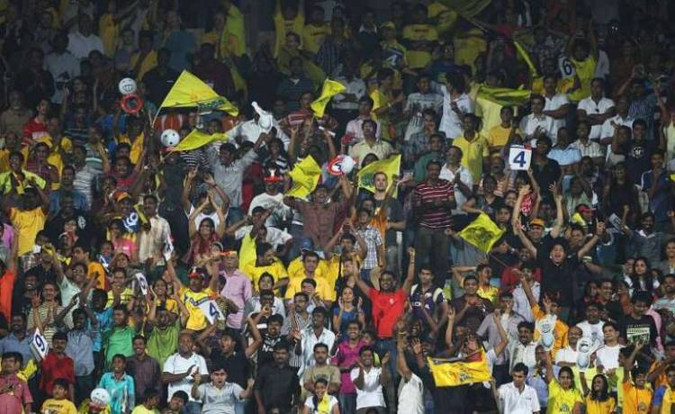 TN government to decide if Chennai gets to host IPL final