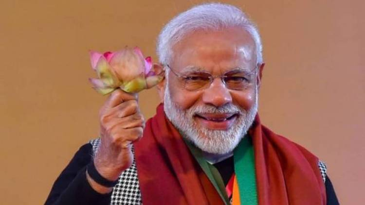 PM Modi has been honoured with Russia's highest state decoration
