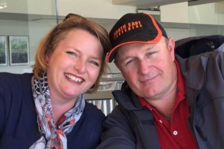 Deer attack kills man, injures woman in Australia