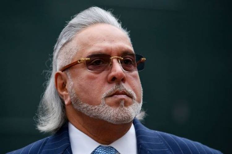 Vijay Mallya expresses sympathy with Goyal, slams Centre