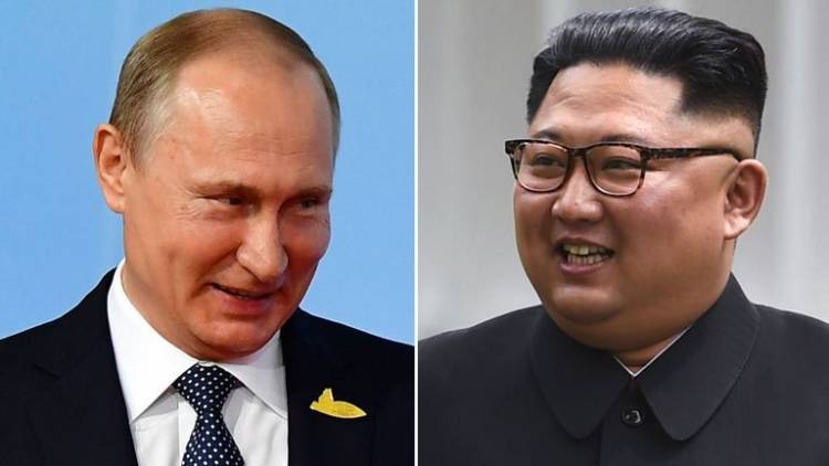 Vladimir Putin, Kim to discuss bilateral ties