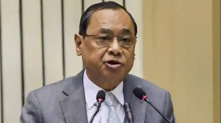Independence of judiciary is under serious threat: Ranjan Gogoi