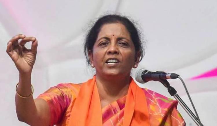 Rahul Gandhi has lost credibility: Nirmala Sitharaman