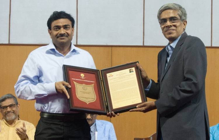 IIT Madras Celebrates 60th Institute Day
