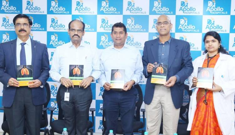 Apollo Hospitals & MMC, New York, hosted first exclusive Congress on Lung transplantation