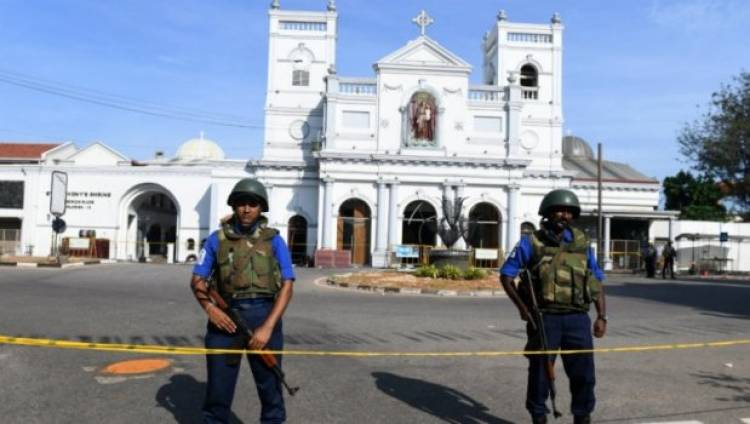 Special Security Plans to be taken by Srilanka after the Easter attack