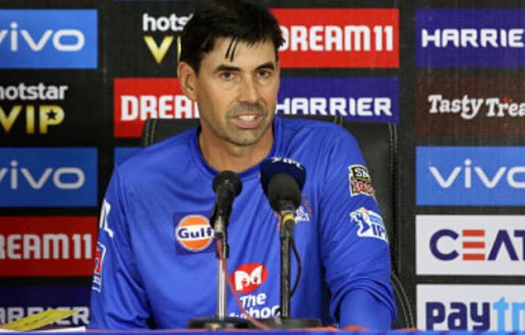 We will surely crack the next game: CSK Coach Stephen Fleming