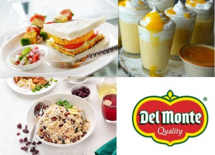 Mother's Day Recipes by Del Monte