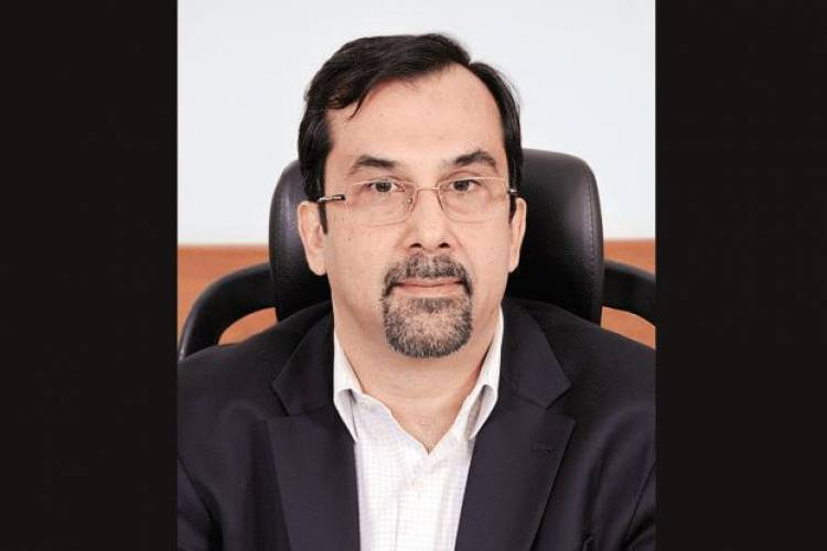 Mr Sanjiv Puri appointed Chairman, ITC Limited