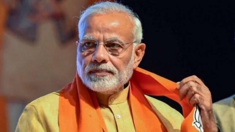 கமல் ஹாசன் கருத்துக்கு பிரதமர் மோடி எதிர்ப்பு